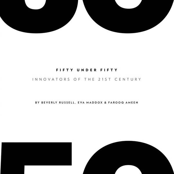 "2KAM, SOL, and cnest featured in the Australian architectural magazine ""FIFTY UNDER FIFTY: INNOVATORS OF THE 21ST CENTURY"" thumbnail"