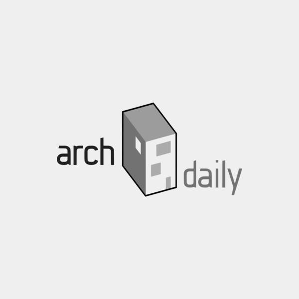 "cnest featured in the architectural website ""ArchDaily"" thumbnail"