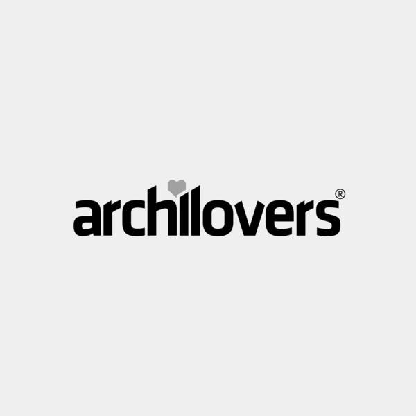 "cnest featured in the Italian architectural platform website ""Archilovers"" thumbnail"