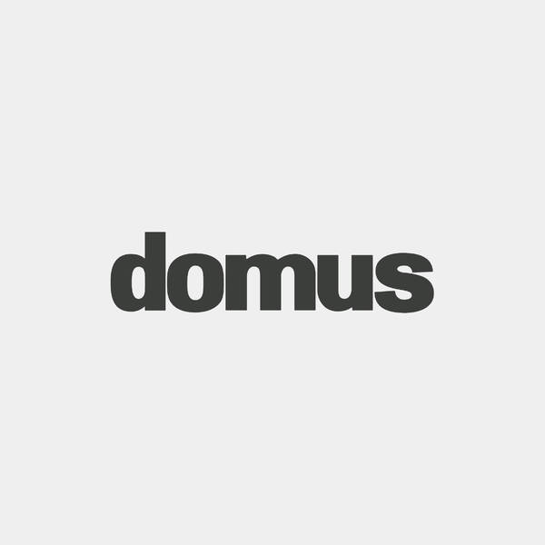 "cnest featured in the Italian architectural magazine ""domus"" thumbnail"