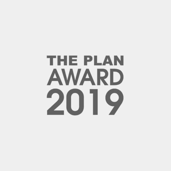M4 shortlisted for THE PLAN Award 2019, Italy thumbnail