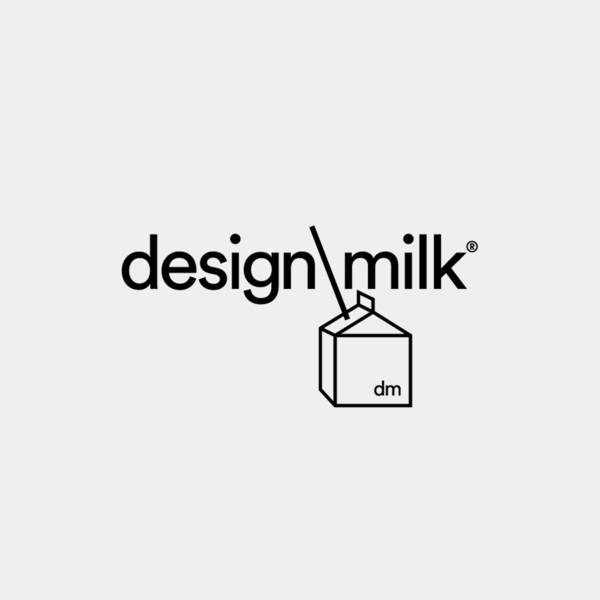 "cnest featured in the American design website ""design-milk"" thumbnail"
